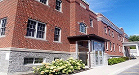 Credo Community Center